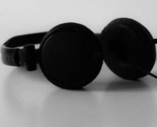 Noise Cancelling Kopfhörer NoiselessHome